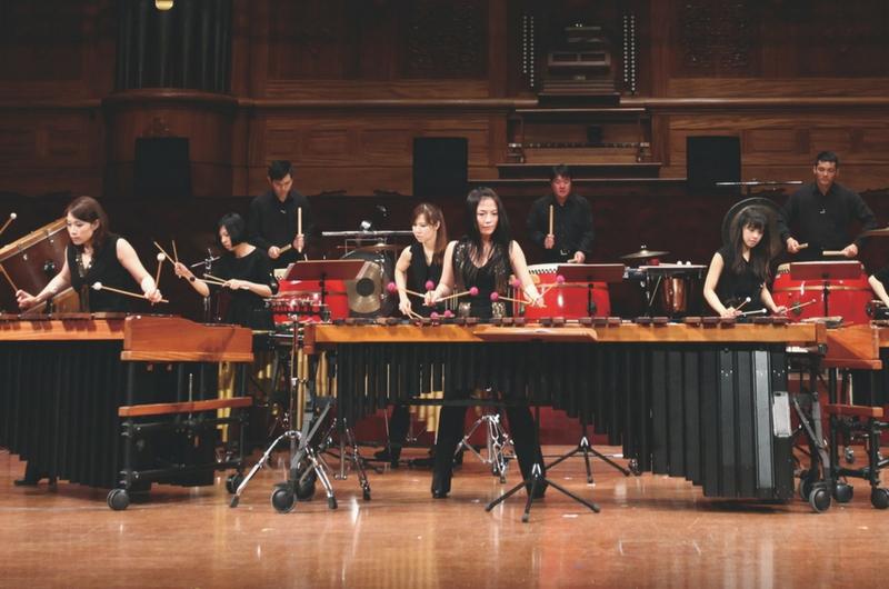 Ju Percussion